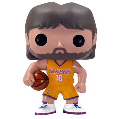 Funko Pop! Sports Pau Gasol