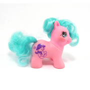 My Little Pony Year 09 Little Tabby