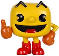 Funko Pop! Games Pac-Man