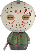 Dorbz Horror Jason Voorhees (Blood Splatter)