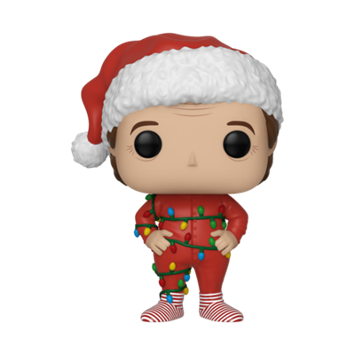 Funko Pop! Disney funko Disney's The Santa Clause santa -lights