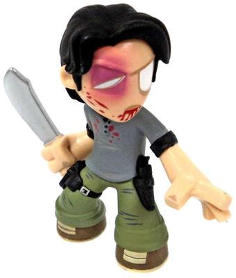 Mystery Minis Walking Dead Series 3 Glenn (Bloody)