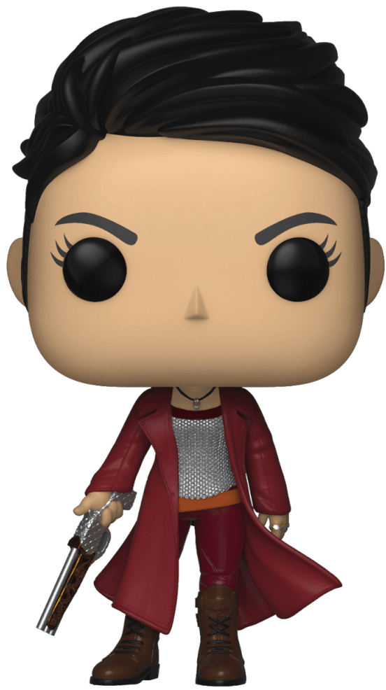 Funko Pop! Movies Anna Fang