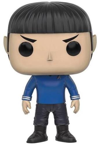 Funko Pop! Movies Spock Icon Thumb