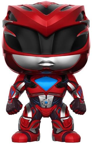 Funko Pop! Movies Red Ranger