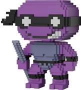 Funko Pop! 8-Bit Donatello (Neon)