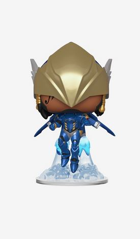 Funko Pop! Games Pharah (Masked)