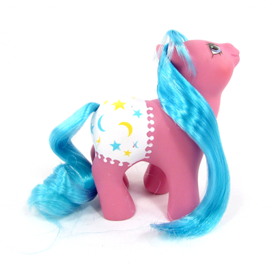 My Little Pony Year 07 Baby Starburst