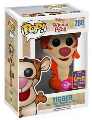 Funko Pop! Disney Tigger Stock
