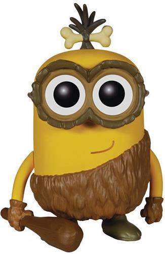 Funko Pop! Movies Minion (Cro-Minion)