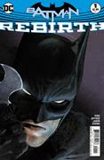 DC Comics Batman: Rebirth (2016) Batman: Rebirth (2016) #1