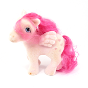 My Little Pony Year 04 Heart Throb