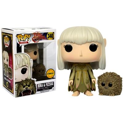 Funko Pop! Movies Kira and Fizzgig (CHASE) Stock