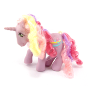 My Little Pony Year 08 Streaky
