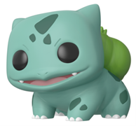 Funko Pop! Games Bulbasaur 10""