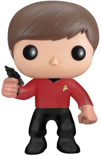 Funko Pop! Television Howard Wolowitz (Star Trek)