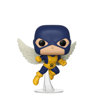Funko Pop! Marvel Angel