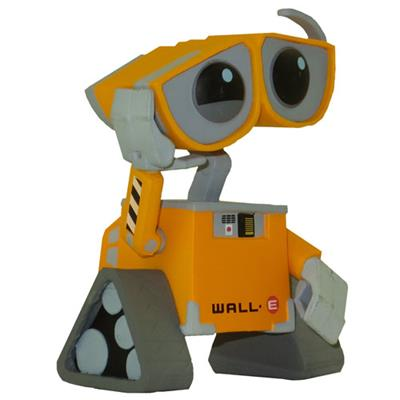 Mystery Minis Disney Series 2 Wall-E (Claw Up) Icon