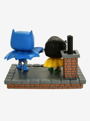 Funko Pop! Heroes Batman and Robin