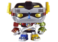 Funko Pop! Animation Voltron (Metallic)