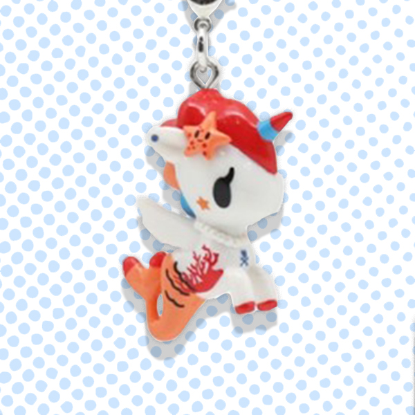 Tokidoki Mermicorno Frenzies Series 1
