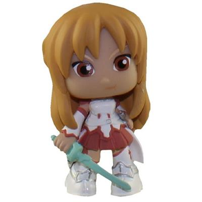 Mystery Minis Best of Anime Series 1 Asuna