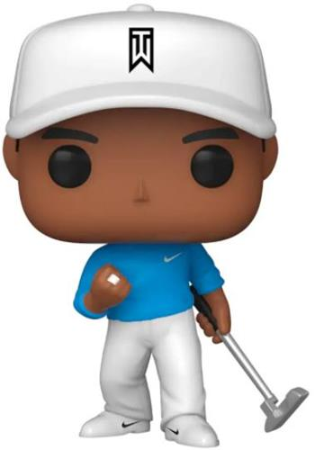Funko Pop! Sports Legends Tiger Woods