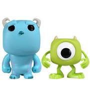 Funko Pop! Minis Mike & Sulley