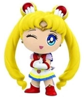 Mystery Minis Sailor Moon Sailor Moon (Posed)