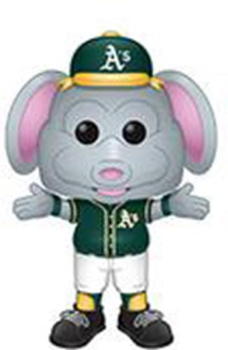 Funko Pop! MLB Oakland Athletics Mascot