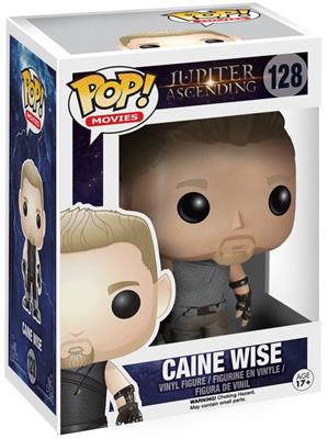 Funko Pop! Movies Caine Wise Stock
