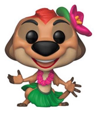 Funko Pop! Disney Luau Timon