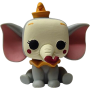 Funko Pop! Disney Dumbo (Clown)