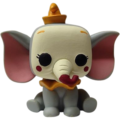 Funko Pop! Disney Dumbo (Clown) Icon