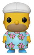 Funko Pop! Animation Muumuu Homer