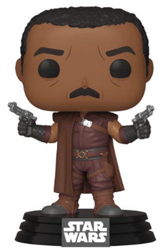 Funko Pop! Star Wars Greef Karga