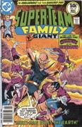 DC Comics Super-Team Family (1975 - 1978) Super-Team Family (1975) #10