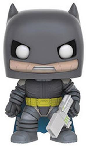 Funko Pop! Heroes Batman (Armored)