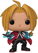 Funko Pop! Animation Edward Elric