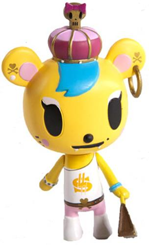 Tokidoki Royal Pride Series 1 Savana