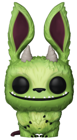 Funko Pop! Monsters Picklez