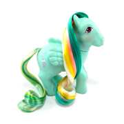 My Little Pony Year 06 Braided Beauty