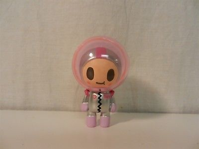 Tokidoki Donutella and Her Sweet Friends Series 2 Zig Zag