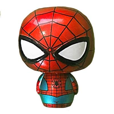 Pint Sized Heroes Spider-Man Spider-Man (Metallic)