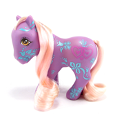 My Little Pony Year 10 Flowerbelle