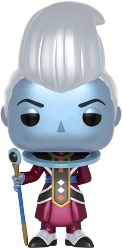 Funko Pop! Animation Whis (Metallic)