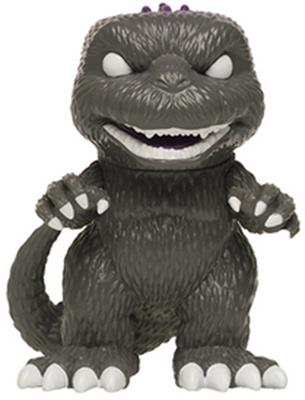 Funko Pop! Movies Godzilla (Purple Scales) - 6""