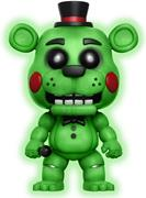 Funko Pop! Games Freddy (Toy) - Glow