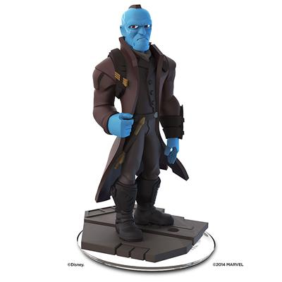 Disney Infinity Figures Marvel Comics Yondu