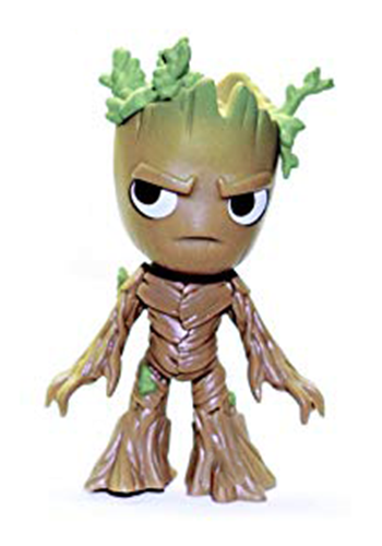 Mystery Minis Avengers: Infinity War Groot Icon
